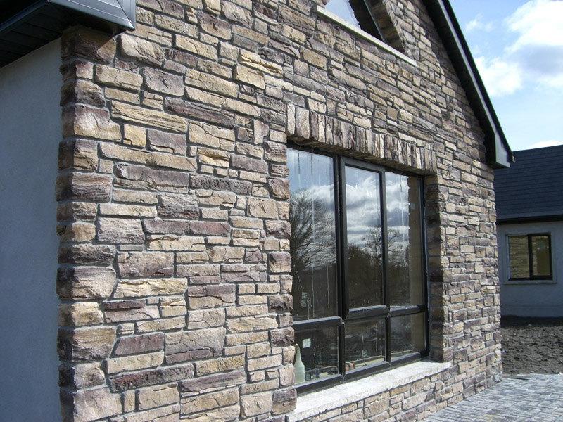 Marble Wall Cladding Services : Cultured stone company detroit cost