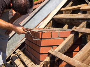 Chimney Repair Farmington MI
