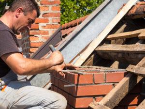 Chimney Repair Fraser MI